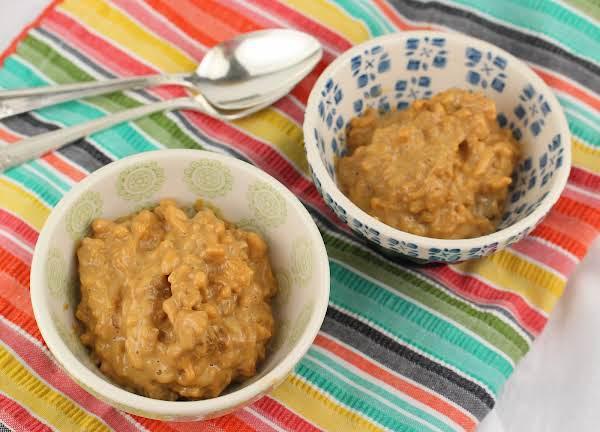Dulce De Leche Rice Pudding Recipe