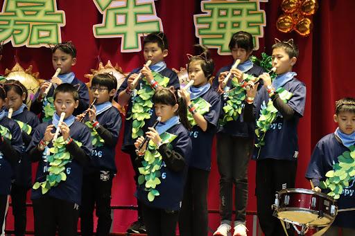 1218五年級直笛音樂比賽