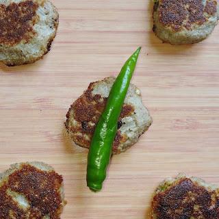 Postor Bora - Poppy Seeds Fritters Recipe