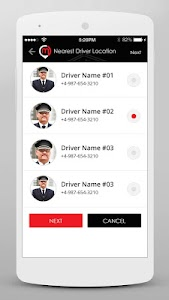 Mobile Taxi Limo screenshot 2
