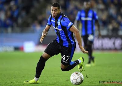 """'Comeback kid' Danjuma laat Brugse fans dromen: """"Ik wil het kampioenschap naar Brugge brengen"""""""