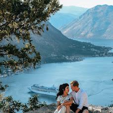 Wedding photographer Kristina Murashova (kisapalestina). Photo of 31.10.2017