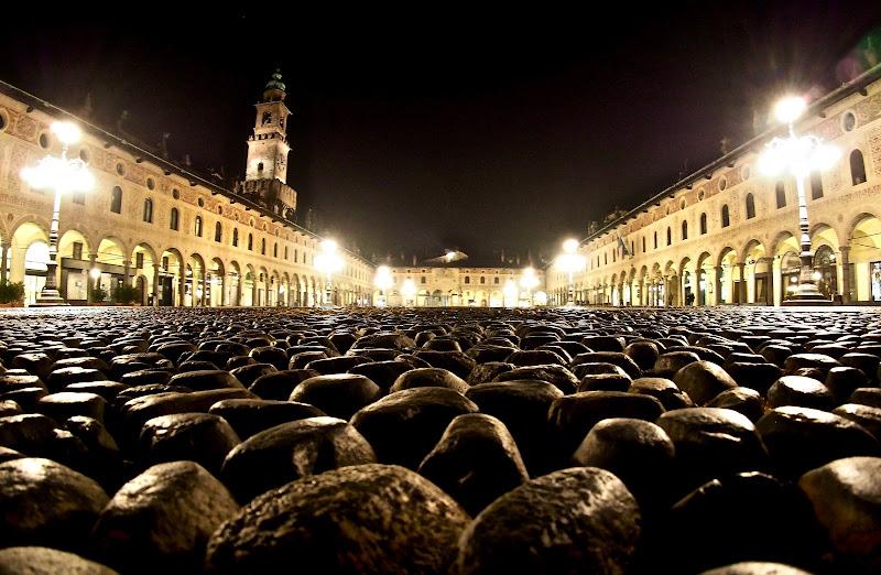 Piazza Ducale, Vigevano di gaspare_aita