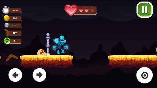 Télécharger Gratuit Mage & Freezer Adventures [Accès Anticipé] apk mod screenshots 2