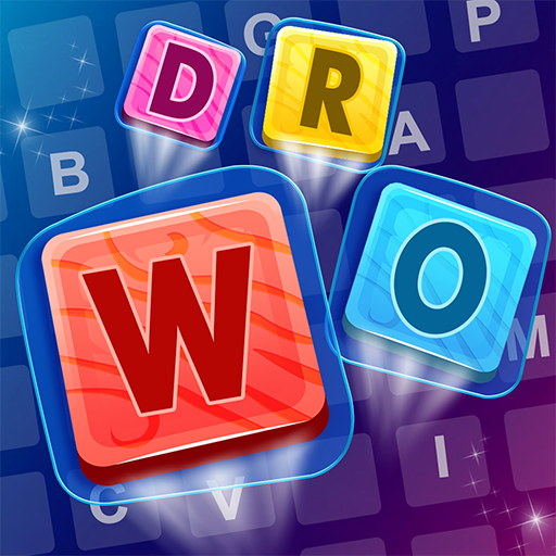 Word Connect : Words Cookies Game