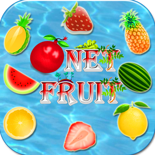 Onet buah:fruit connect