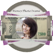 Photo on Currency Note