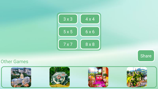 Puzzle screenshot 14
