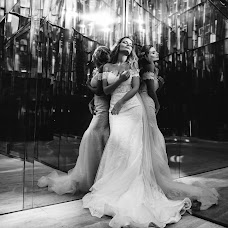 Wedding photographer Vladimir Lyutov (liutov). Photo of 04.11.2018
