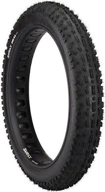 "Surly Bud 26 x 4.8"" 120tpi Folding Tire alternate image 1"