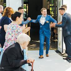 Wedding photographer Ruslan Ternaushko (Augen). Photo of 16.02.2017