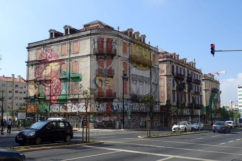 Picoas (Lisbon, Portugal)