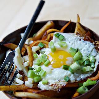 Chipotle Sweet Potato Bowls