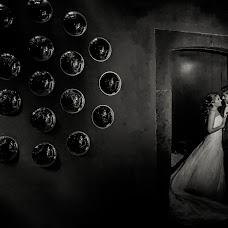 Fotógrafo de bodas Marco Moreno (MarcoAntonioM). Foto del 18.04.2018