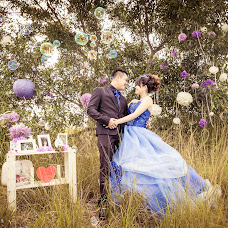 Wedding photographer Tai Yuen Khai (yuenkhai). Photo of 15.02.2014