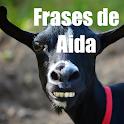 Frases de Aida icon