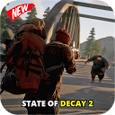 Guide State of Decay 2 New 2018 APK