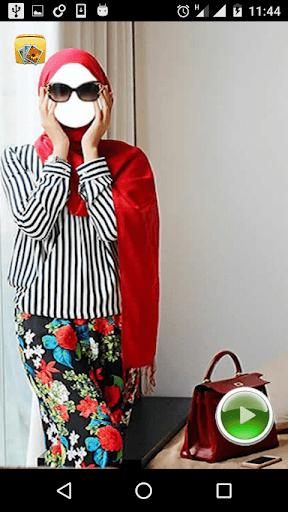 Hijab Fashion Collection