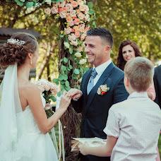 Wedding photographer Kseniya Kalinina (kkalinina). Photo of 10.07.2018