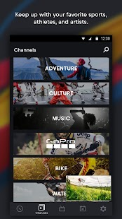 Red Bull TV: Live Sports, Music & Entertainment - náhled