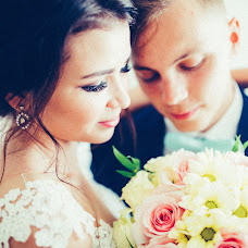 Wedding photographer Dmitriy Zenin (DmitriyZenin). Photo of 08.08.2017