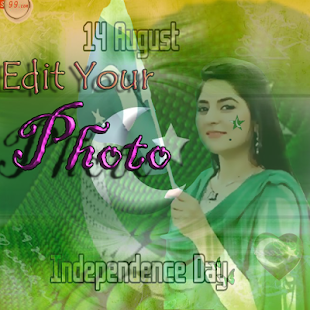 Image result for Independence Day DP Maker Photo Editor