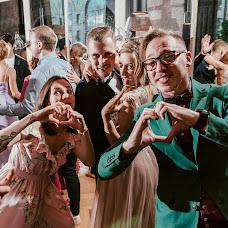 Wedding photographer Viktor Odincov (ViktorOdi). Photo of 19.07.2018