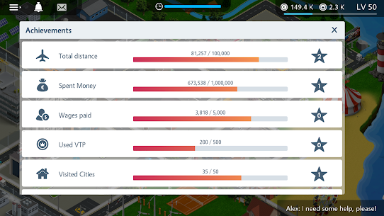 Virtual Truck Manager – Tycoon trucking company 8