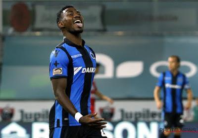 Club Brugge kinderlijk makkelijk naar de leiderspositie na doelpuntenfestival aan de Gaverbeek