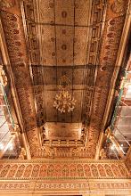 Photo: Tempel belső mennyezet 2