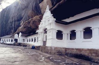 Photo: #013-Temple rupestre de Dambulla