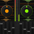 Virtual DJ Mixer Software