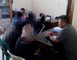Satuan Polisi Pamong Praja Ngawi
