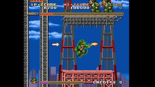 Arcade Games 12 screenshots 3