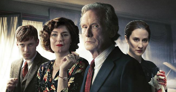 Ordeal by Innocence viewers furious at changed ending