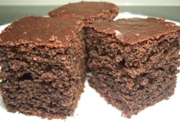Chocolate Cornbread