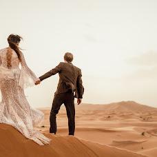 Свадебный фотограф Adil Youri (AdilYouri). Фотография от 30.09.2019