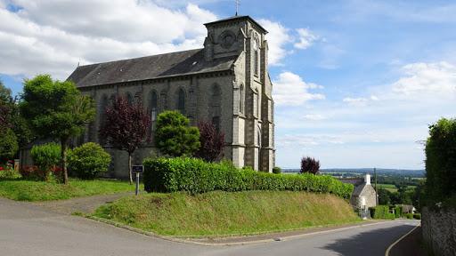 photo de église Saint Germain