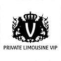 Private Limousine Vip icon