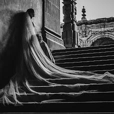 Wedding photographer Ildefonso Gutiérrez (ildefonsog). Photo of 09.10.2018