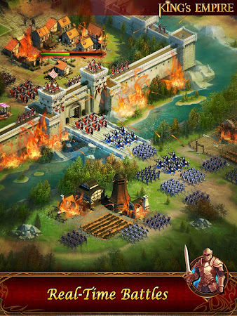 Game of Kings: King's Empire 1.9.8 screenshot 14488