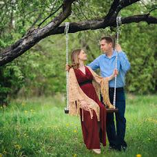 Bryllupsfotograf Vladimir Kondratev (wild). Foto fra 15.10.2017