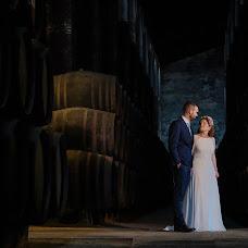 Fotógrafo de bodas Antonio Calle (callefotografia). Foto del 12.11.2017