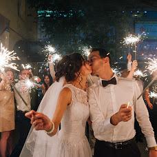 Wedding photographer Pavel Carkov (GreyDusk). Photo of 03.09.2016