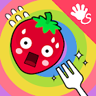 Robin Fruits : Killing Time Shooter icon