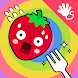 Robin Fruits : Killing Time Shooter - Androidアプリ