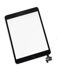 iPad Mini 2 Touch Digitizer OEM Black