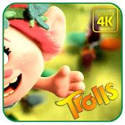 Cute Trolls Wallpapers by App-Sawyeer icon
