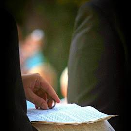 Vows by Brenda Shoemake - Wedding Ceremony