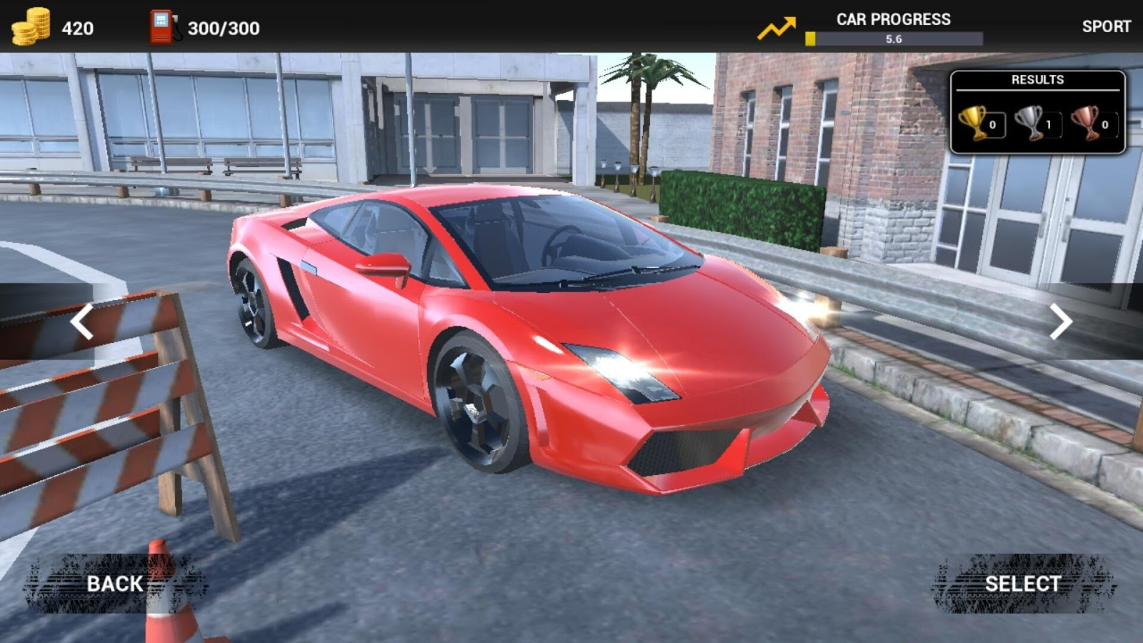 Car Parking 3D HD APK Cracked Free Download | Cracked Android Apps